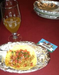 Solfitas Tacos